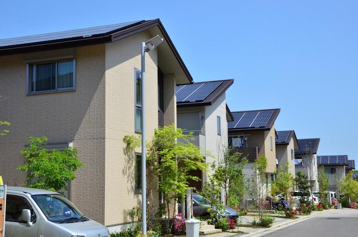 太陽光発電〜見積もり依頼から設置までの流れ〜